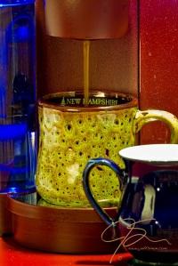 Week 17 - COFFEE!!