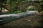 Stone Arch Bridge, Stanley Brook Drive, Acadia National Park