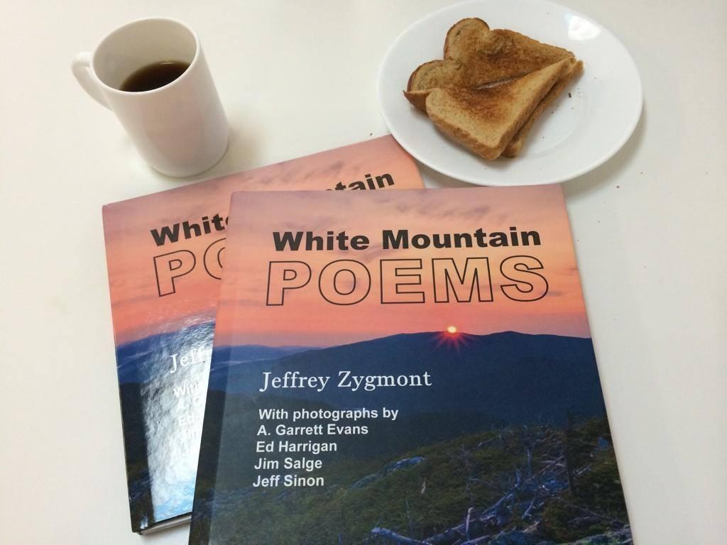 White Mountain Poems