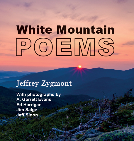 White Mountain Poems Cover