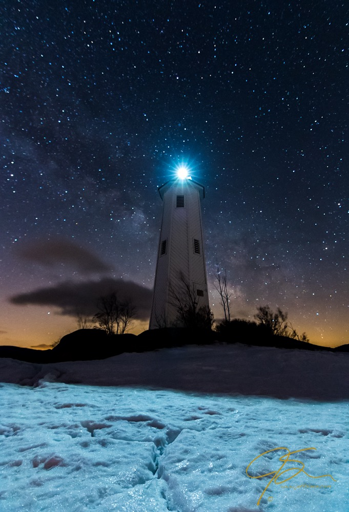 Starlight Lighthouse
