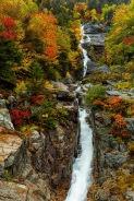 Silver Cascade, Autumn 2015