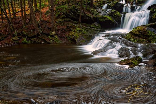 Time With Garwin Falls