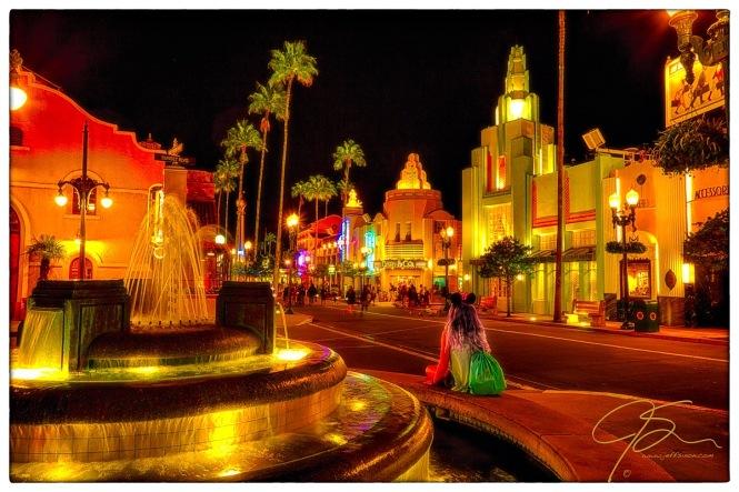 My Disney Princess at Hollywood Studios.