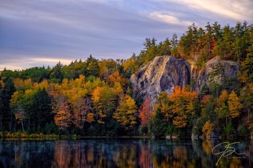 Stonehouse Autumn.