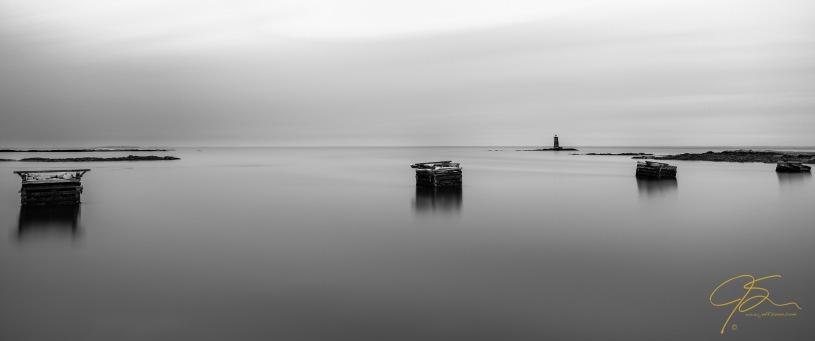 Monochrome Calm.
